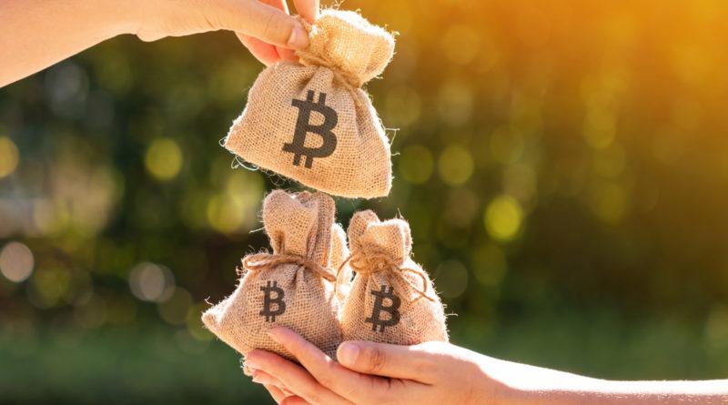 Genesis Capital cryptocurrency loans are increasing