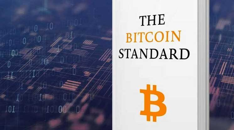 "Giacomo Zucco talks about ""The Bitcoin Standard"", the book of Saifedean Ammous"