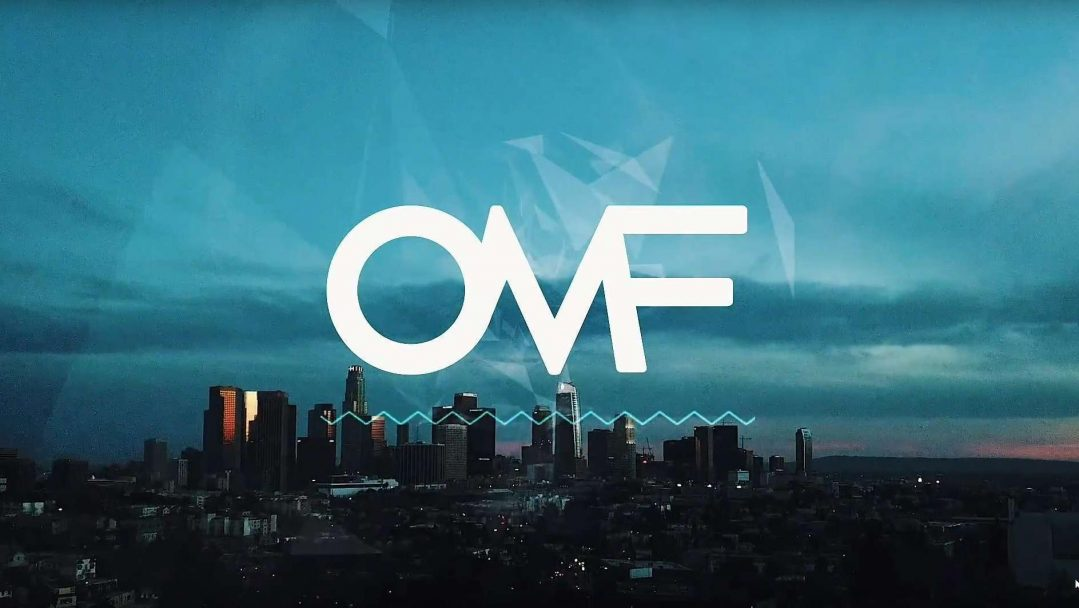 OMF presented at the blockchain-music festival in Berkeley