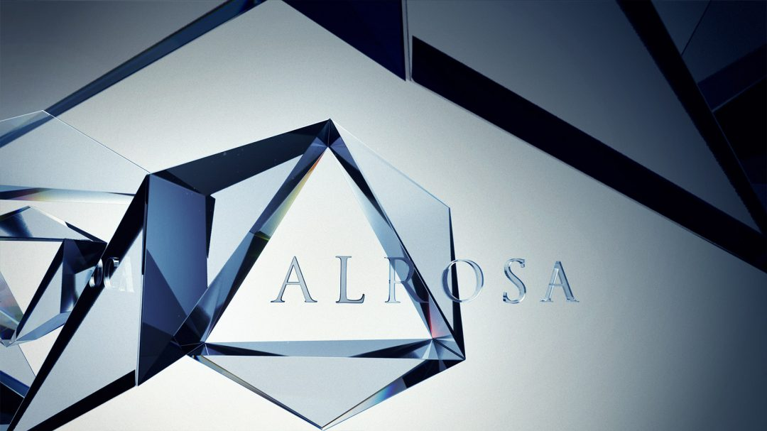 Alrosa and De Beers working together on a blockchain solution