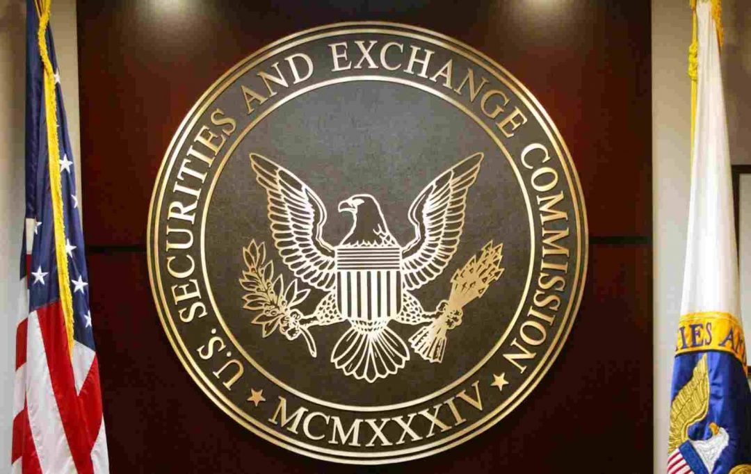 SEC, here are the factors for the approval of bitcoin ETFs