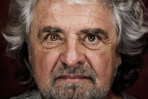 """Beppe Grillo, """"Cryptocurrencies cannot be stopped"""