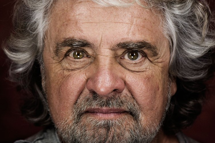 beppe grillo cryptocurrencies