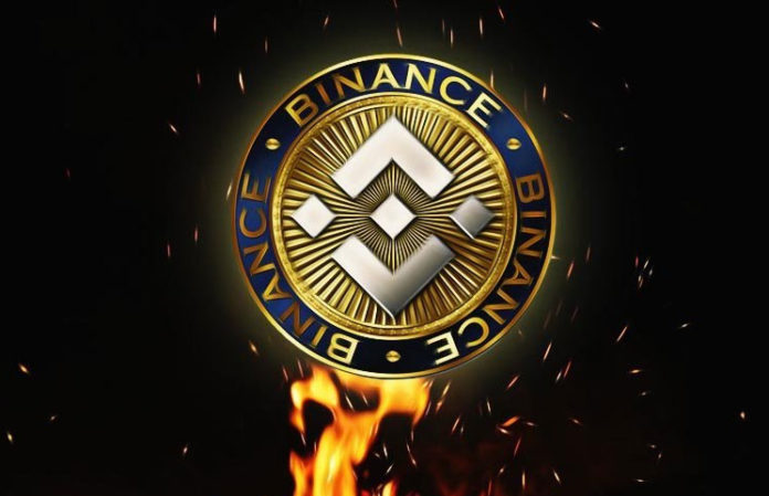Binance Coin outperforms ETC and NEO on Coinmarketcap