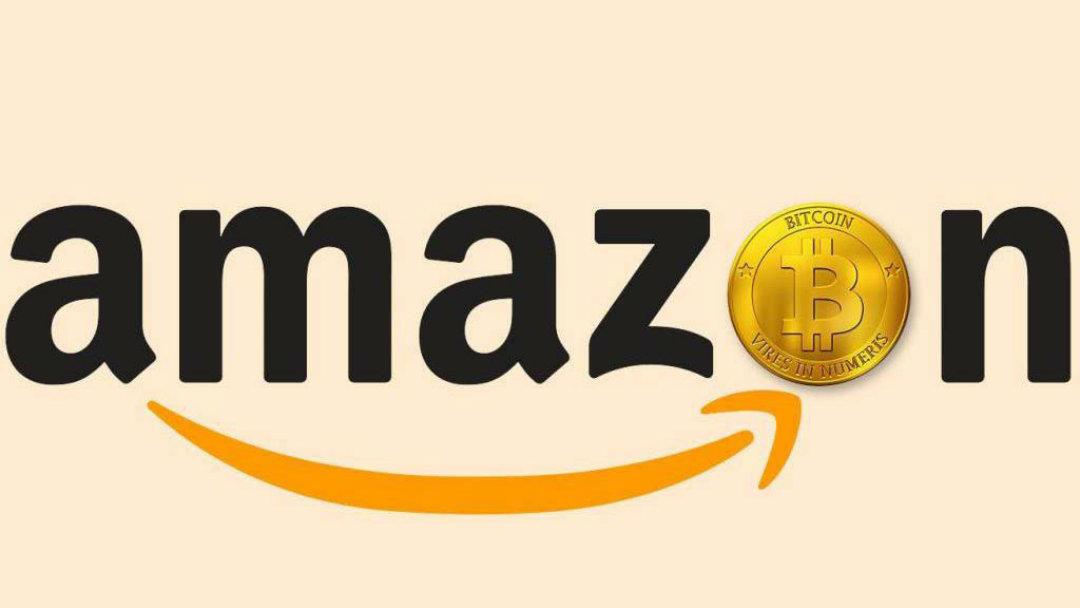 Bitcoin is less volatile than Amazon's stock