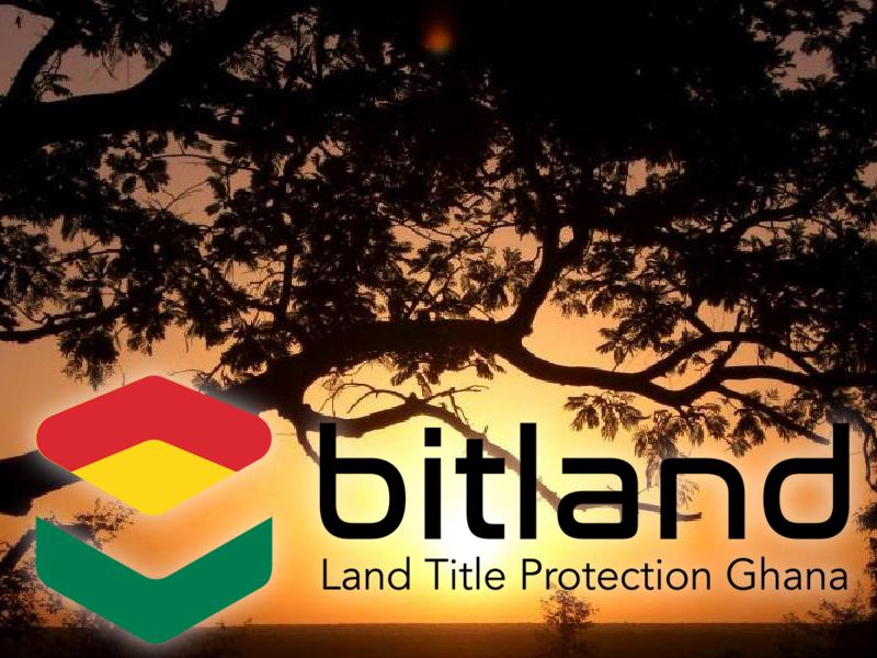 Bitland blockchain, among the 50 most brilliant companies