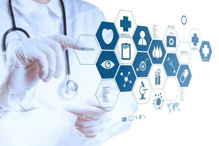 Blockchain Healthcare, a high-growing industry with $200M