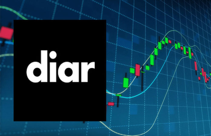 DIAR reports about the crypto world