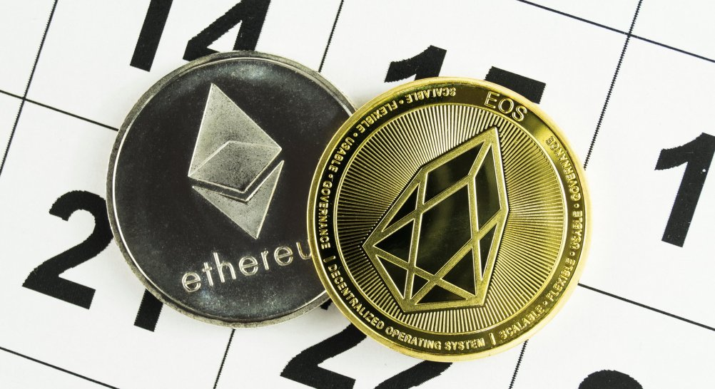 How to move Ethereum tokens to EOS