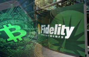 Fidelity, cryptocurrency safekeeping service is on its way