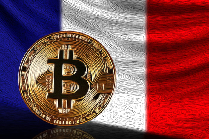 Dark web bitcoin: French agent selling state secrets