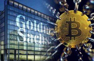 Goldman Sachs will use Bakkt's custody service