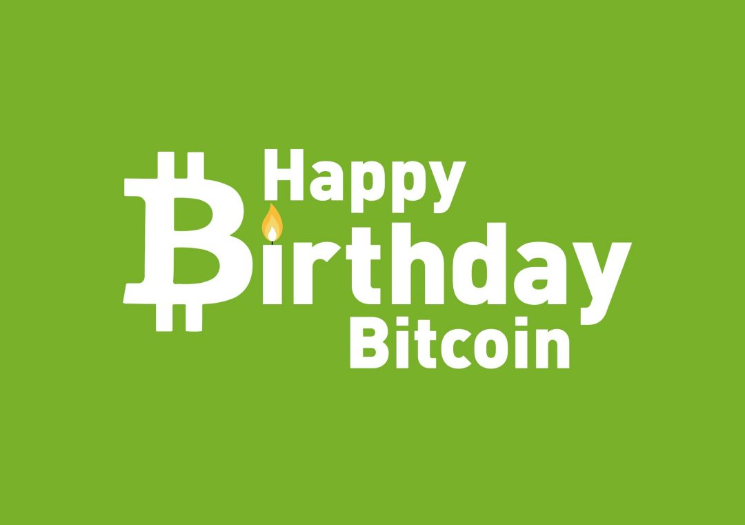 Bitcoin Day, the tenth anniversary of Satoshi's whitepaper