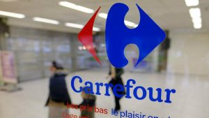 IBM Carrefour collaboration to improve food tracking