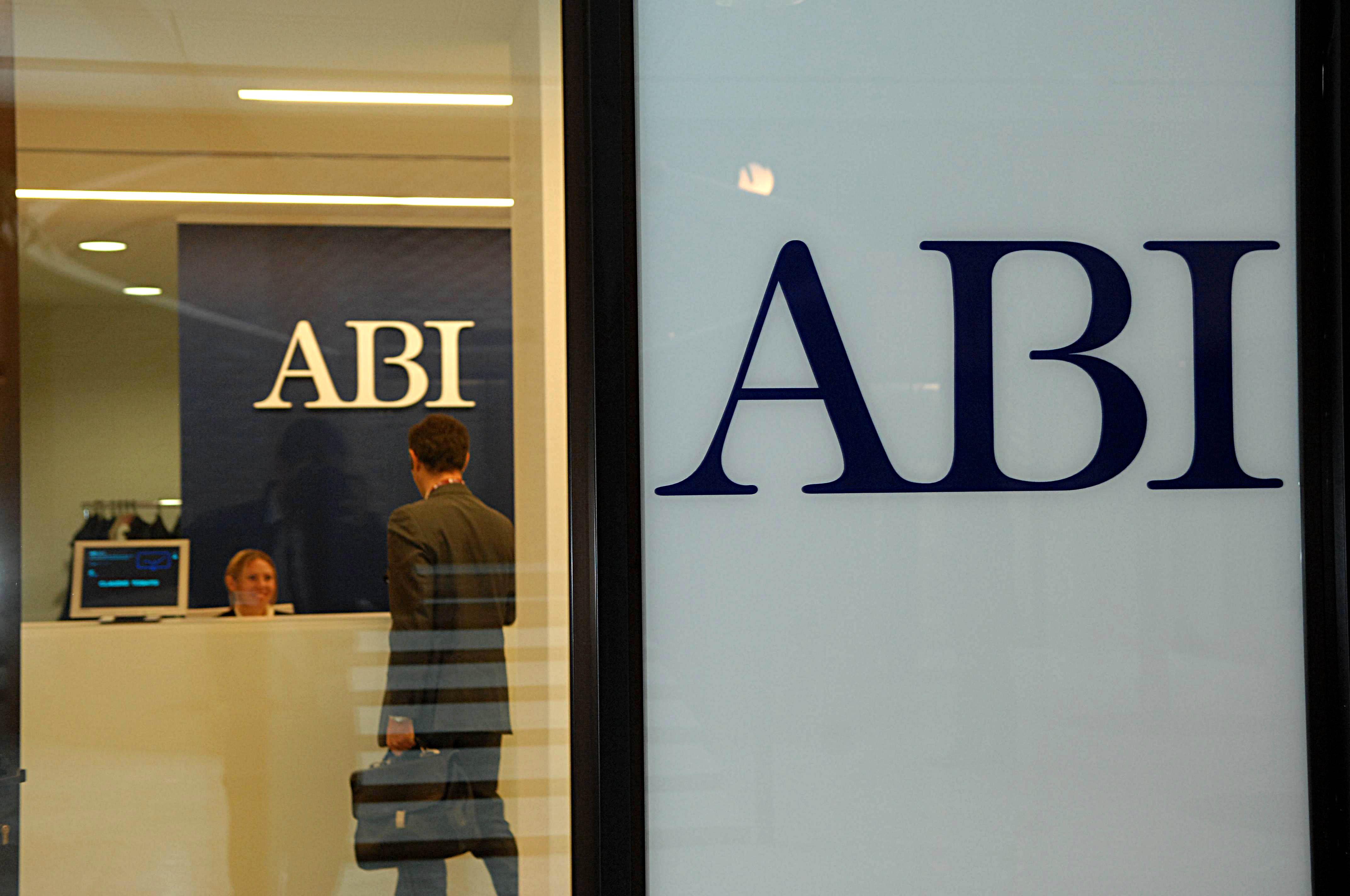 ABI blockchain, the second phase is underway