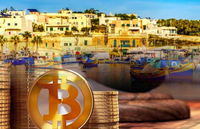 Malta, Consulcoin Cryptocurrency Fund approved