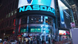 Nasdaq, a patent for news on the blockchain