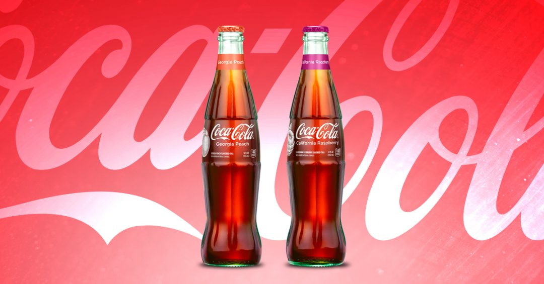 Buy a Coca Cola using the Bitcoin Lightning Network