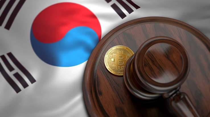 A $100 million Korean blockchain investment