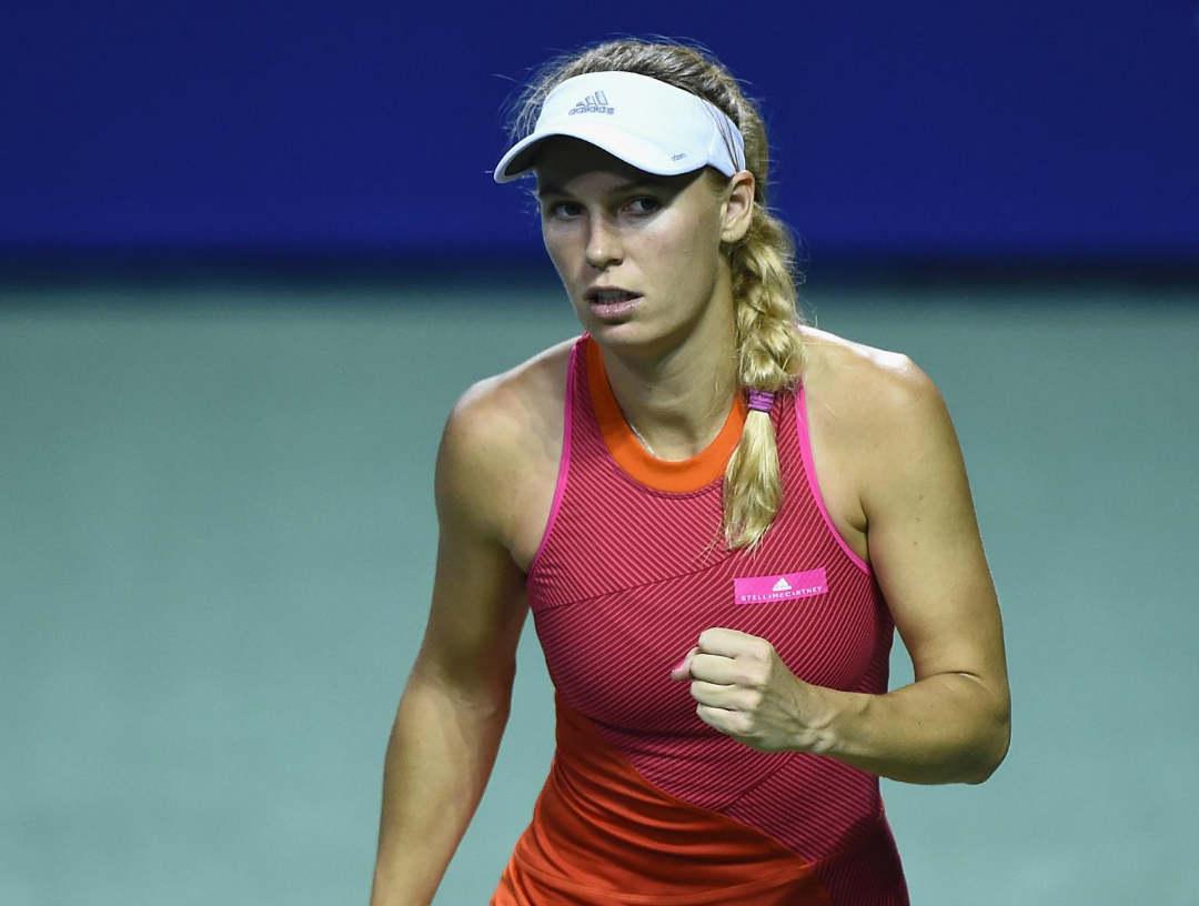 Tennis athlete Caroline Wozniacki to issue her token with GCOX