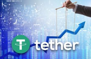 Bitcoin, Tether causing the hype. Or maybe not