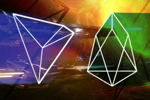 Tron Odyssey 3.1 to surpass Ethereum and EOS