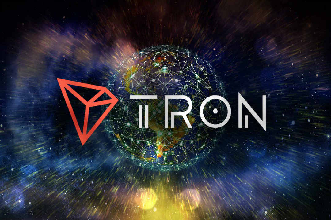 Poppy platform: Tron accepted here, here's where