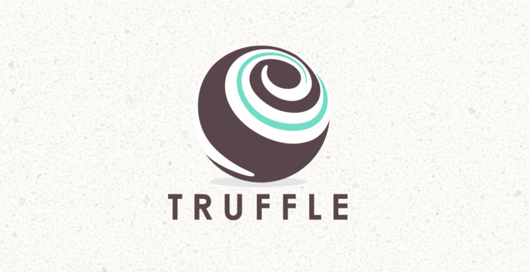 Truffle app blockchain developers