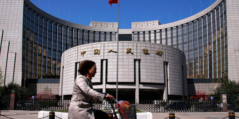 The Chinese Central Bank might issue the YuanCoin