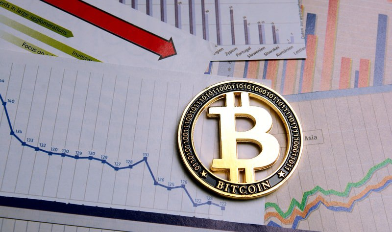 Crypto volumes reaching annual lows, 50 coins are in red