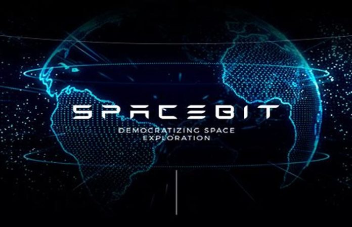 Interview spacebit founder Pavlo Tanasyuk