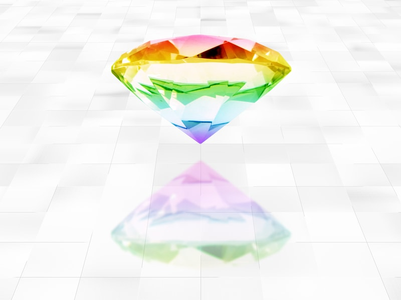 Swissquote, Swiss bank launches the Diamond ICO