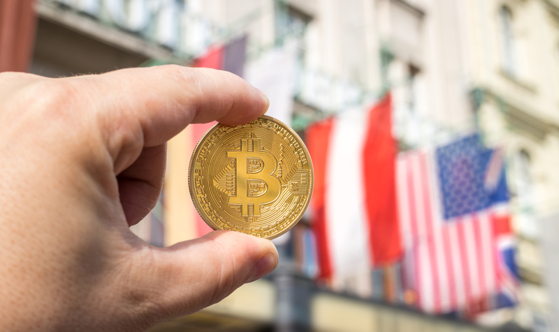 US pensioners against crypto and blockchain