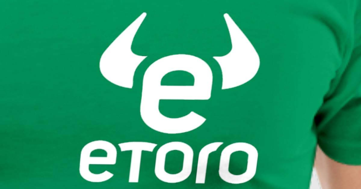 eToro crypto services fees have been reduced