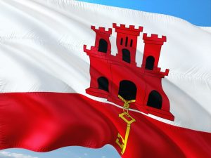 Gibraltar in favour of crypto regulation