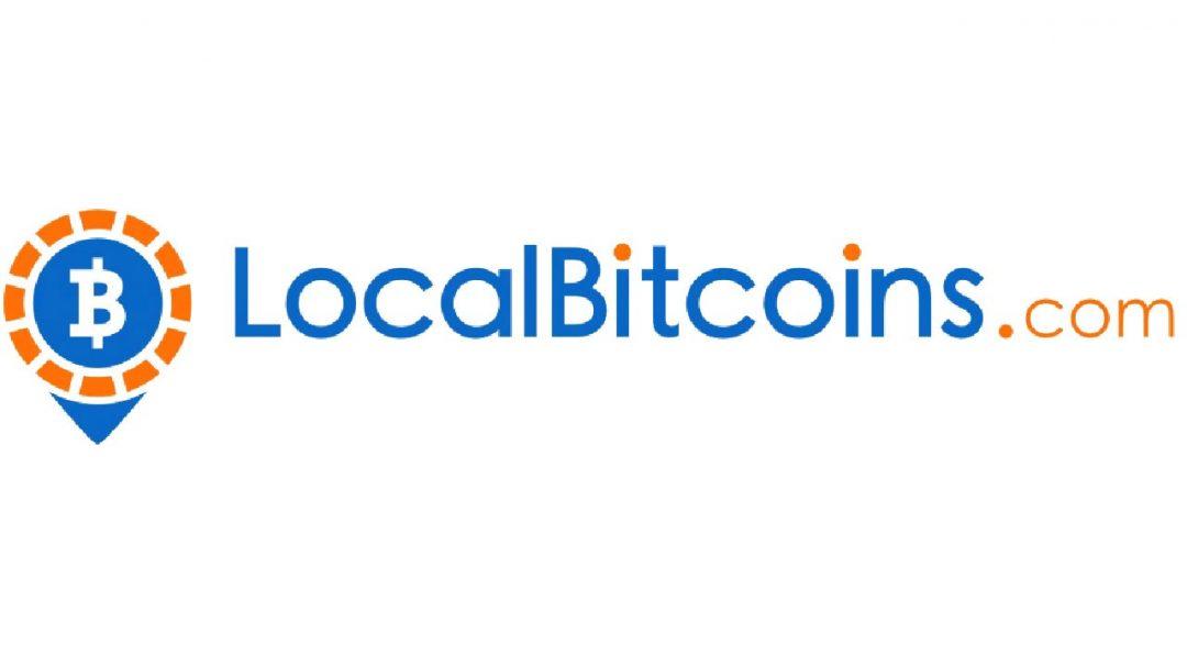 localbitcoins logo channel