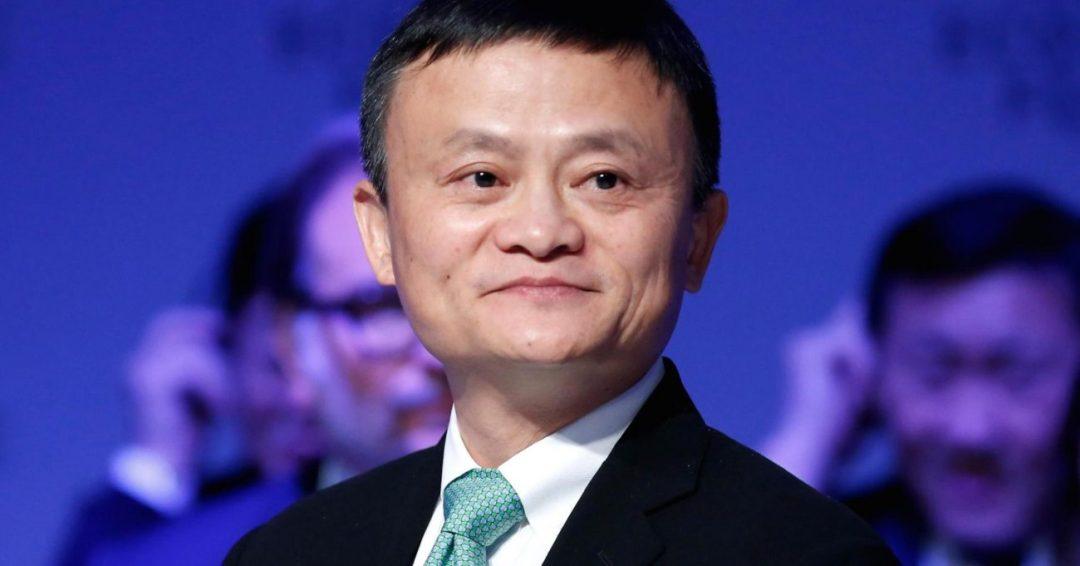 "Alibaba, ""Bitcoin will lead to a cashless society"""