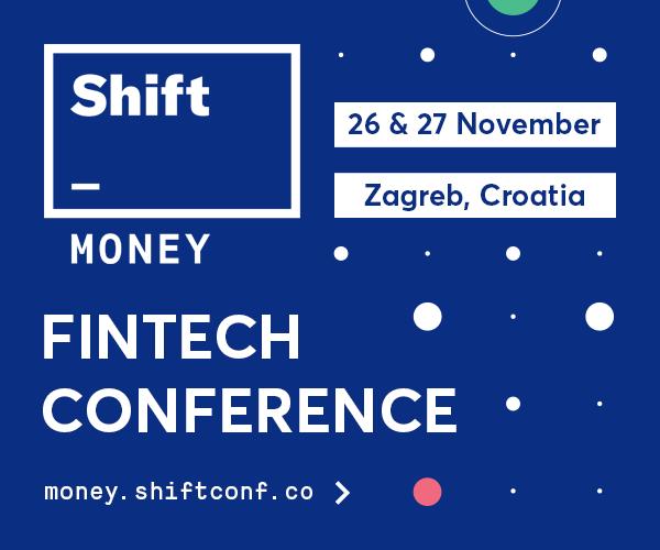 Shift Money event