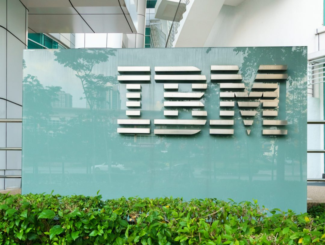 IBM travels on the blockchain with Travelport