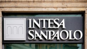 Intesa Sanpaolo blockchain based system in test phase