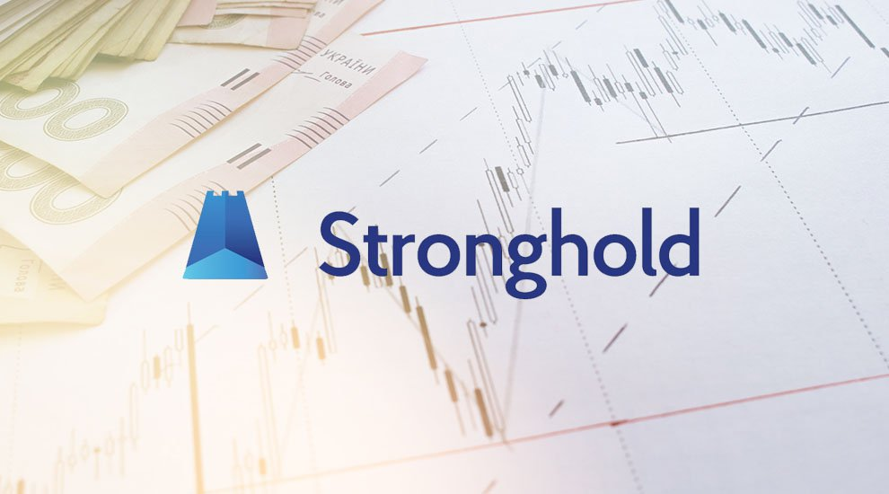 Stellar's Stronghold USD stable coin is coming soon