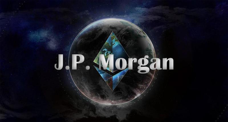 JP Morgan and the tokenization of gold bars