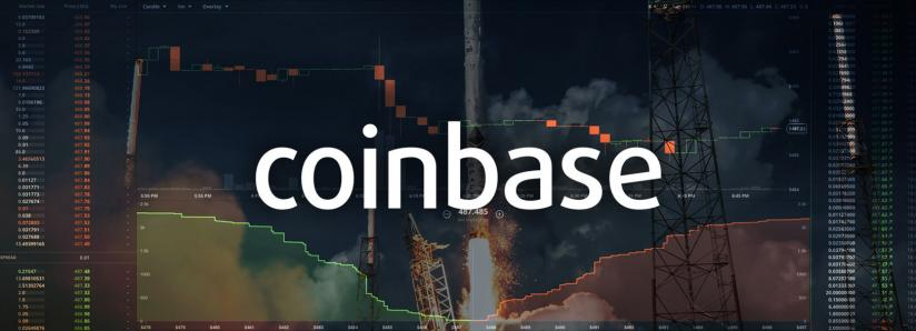 Coinbase added ZRX, the first ERC20 token on the exchange