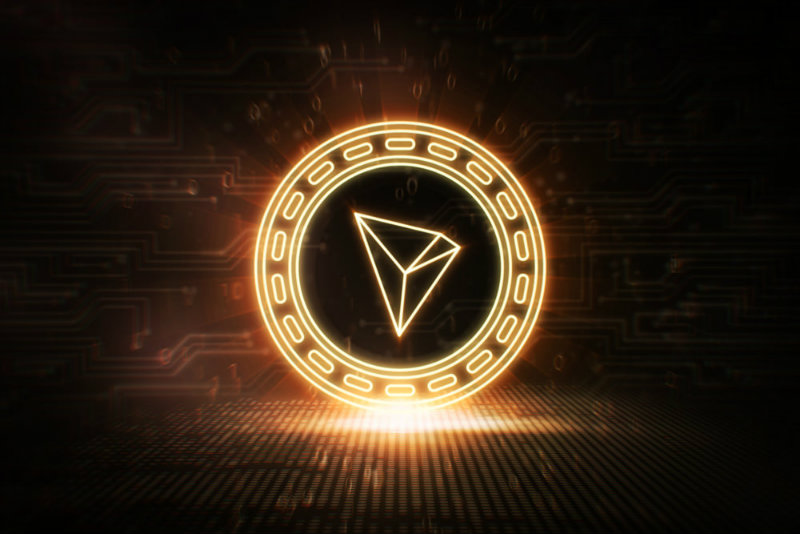 Tron, the crypto with a promising future