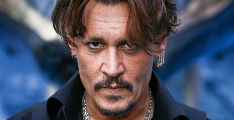 Johnny Depp also enters the crypto world