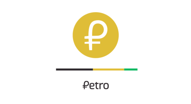 The new Petro whitepaper: the token won't be 100% backed by oil