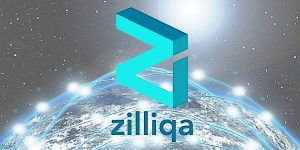 New features of the Zilliqa blockchain