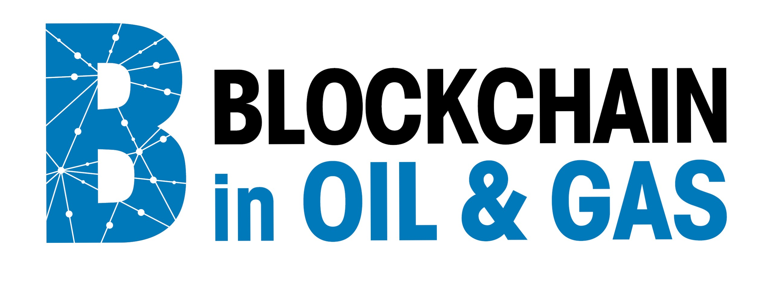 blockchain oil and gas sector