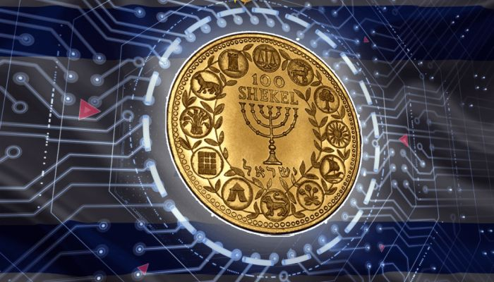 No Digital Shekel for Israel
