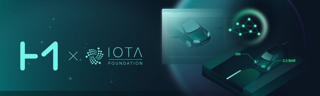 iota high mobility mobility apps